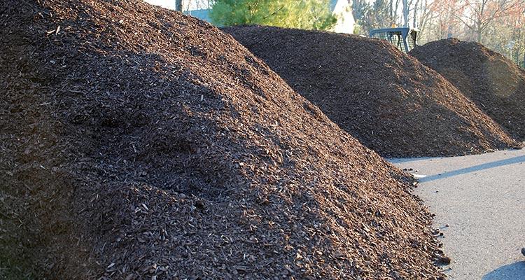 Bulk Soil Mulches Lakeview Nurseries