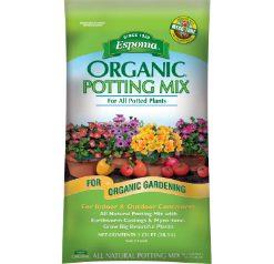 Potting Soil - Fertilizers - Controls